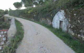 caminhada arruda dos vinhos sabugos moinho do ceu caminhando-10