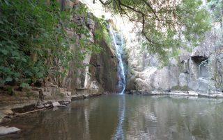 caminhada aldeia mata pequena cheleiros cascatas ancos caminhando-24