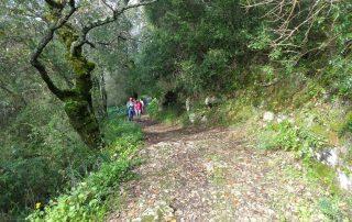 caminhada bucelas cascata boiçao caminhando-4