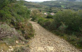 caminhada bucelas cascata boiçao caminhando-9