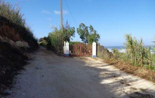 caminhada escarpas maceira vimeiro porto novo caminhando-3