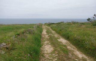 caminhada praia samarra magoito serra sintra caminhando-11