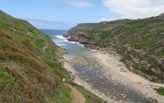 caminhada praia samarra magoito serra sintra caminhando-4