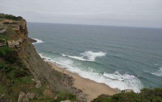 caminhada praia samarra magoito serra sintra caminhando-7