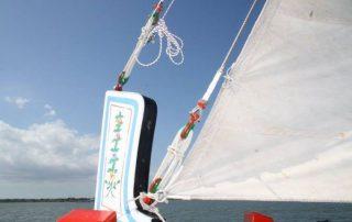 passeio barco rio tejo lisboa por-do-sol caminhando-3