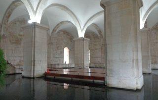 visita aqueduto das aguas livres caminhando-1