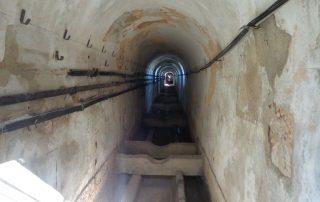 visita aqueduto das aguas livres caminhando-12