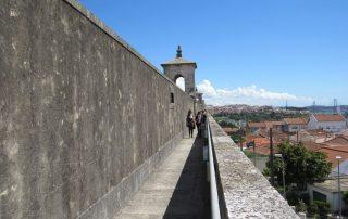 visita aqueduto das aguas livres caminhando-3