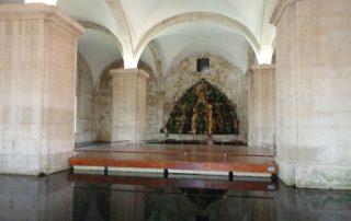 visita aqueduto das aguas livres caminhando-4