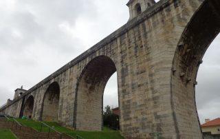 visita aqueduto das aguas livres caminhando-6