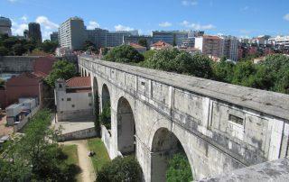 visita aqueduto das aguas livres caminhando-9