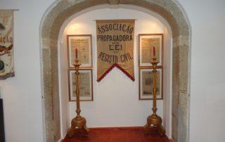 visita guiada museu maconaria caminhando-13