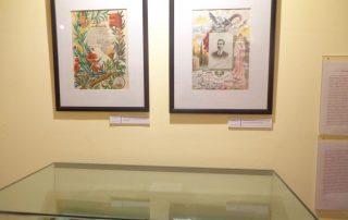 visita guiada museu maconaria caminhando-6