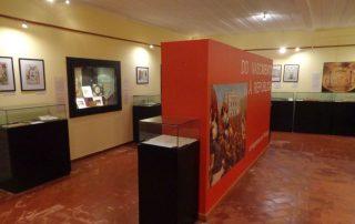 visita guiada museu maconaria caminhando-9