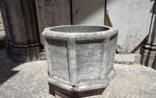 visita museu arqueologico ruinas do carmo caminhando-21