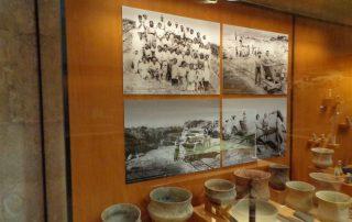 visita museu arqueologico ruinas do carmo caminhando-7