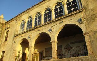 visita palacio bacalhoa vinhos azeitao caminhando-12