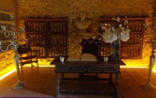 visita palacio bacalhoa vinhos azeitao caminhando-16