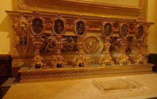 visita palacio belem museu presidencia caminhando 11