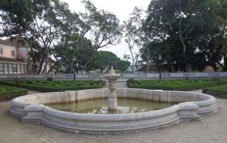 visita palacio belem museu presidencia caminhando 12