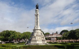 visita palacio belem museu presidencia caminhando 14