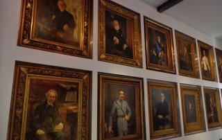 visita palacio belem museu presidencia caminhando 15