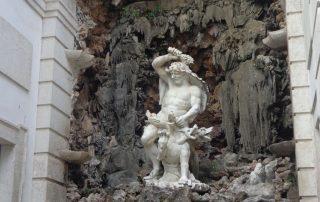 visita palacio belem museu presidencia caminhando 16