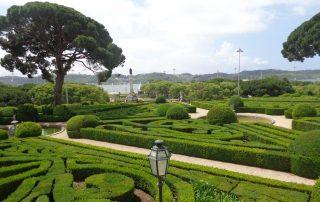 visita palacio belem museu presidencia caminhando 18