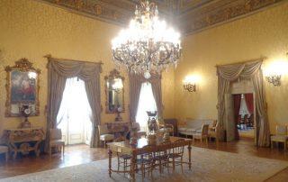 visita palacio belem museu presidencia caminhando 19
