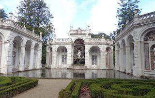 visita palacio belem museu presidencia caminhando 21