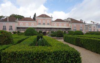 visita palacio belem museu presidencia caminhando 22