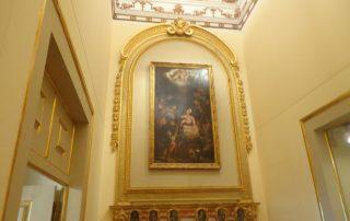 visita palacio belem museu presidencia caminhando 9