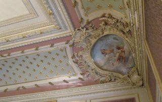 visita palacio foz abadia makavencos caminhando-18