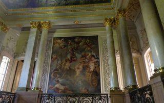 visita palacio foz abadia makavencos caminhando-22