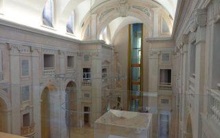 visita palacio foz abadia makavencos caminhando-5