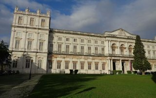 visita palacio nacional ajuda monsanto caminhando-26