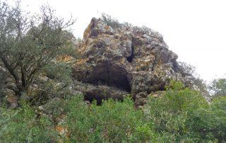 caminhada gruta olelas almargem do bispo gruta caminhando-1
