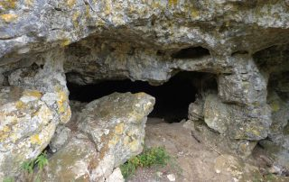 caminhada gruta olelas almargem do bispo gruta caminhando-4