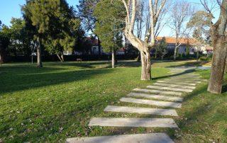 caminhada parques jardins conchas lilases caminhando-14