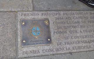 caminhada santiago de compostela caminho central portugues caminhando-14