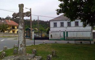 caminhada santiago de compostela caminho central portugues caminhando-18