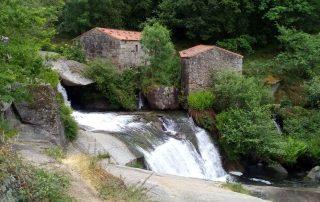 caminhada santiago de compostela caminho central portugues caminhando-25