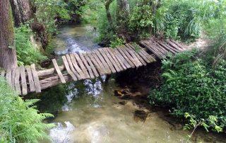 caminhada santiago de compostela caminho central portugues caminhando-3