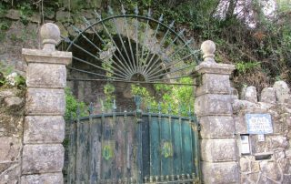 caminhada serra sintra santa eufemia regaleira seteais castelo dos mouros caminhando-16