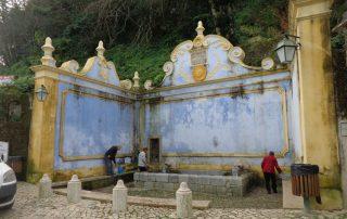 caminhada serra sintra santa eufemia regaleira seteais castelo dos mouros caminhando-24