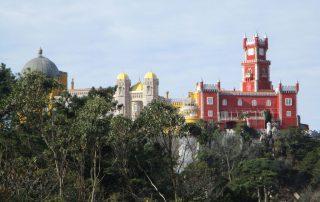 caminhada serra sintra santa eufemia regaleira seteais castelo dos mouros caminhando-29