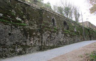 caminhada serra sintra santa eufemia regaleira seteais castelo dos mouros caminhando-9