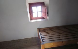 visita convento da arrabida setubal gruta santa margarida caminhando-11