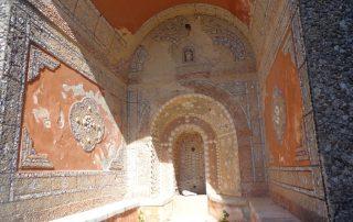 visita convento da arrabida setubal gruta santa margarida caminhando-15