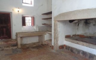 visita convento da arrabida setubal gruta santa margarida caminhando-16